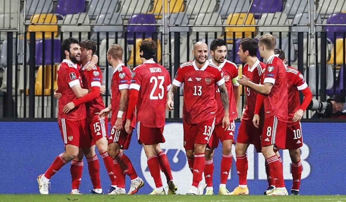 """""""Катар 2022"""": Герман эрхээ авсан анхны баг боллоо"""