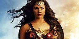 """""""Төрсөн өдрийн мэнд хүргэе"""" Wonder woman"""