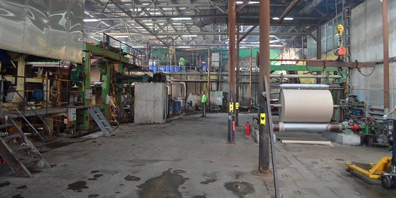 С.Батболд нар хог хаягдлыг дахин боловсруулах үйлдвэртэй танилцлаа