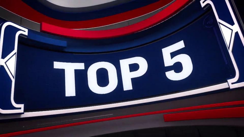 NBA-ын талбайд болсон өнөөдрийн тоглолтын шилдэг 5 бичлэг (20-09-18)