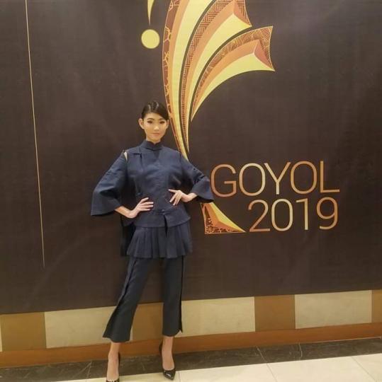 """""""Face of Mongolia-2020"""" шоуны үндэсний ялагчаар 13настай А.Индра тодорлоо"""