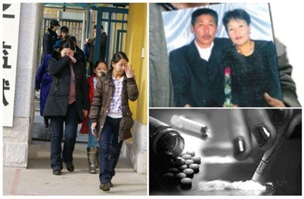 Хятадад хар тамхины хэргээр хоригдож байсан Л.Байгалмааг авчирчээ