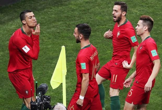 Роналдо мэргэн буучийн жагсаалтыг тэргүүлж эхэллээ