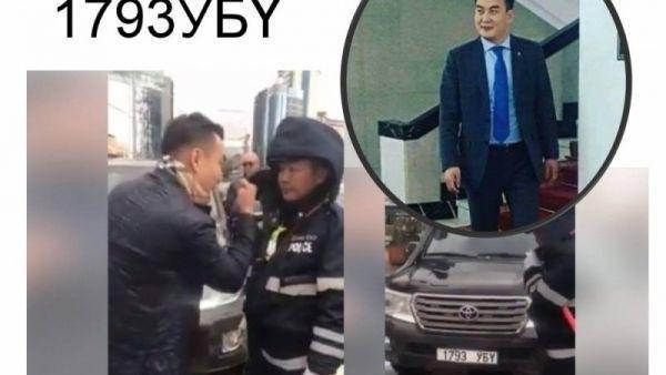 Төрийн цагдаагийн нэр хүндийг ингэж хамгаалах хэрэгтэй