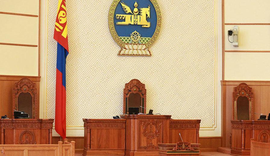 Ерөнхийлөгч Авлигын эсрэг хуульд өөрчлөлт оруулах тухай хуульд хэсэгчилсэн хориг тавилаа