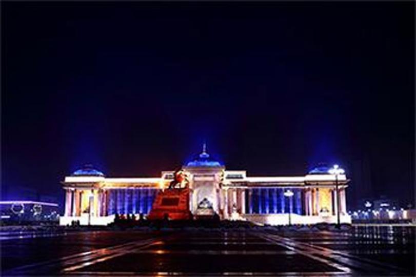 АСЕМ-ын хаалтын тоглолт Чингисийн талбайд болно