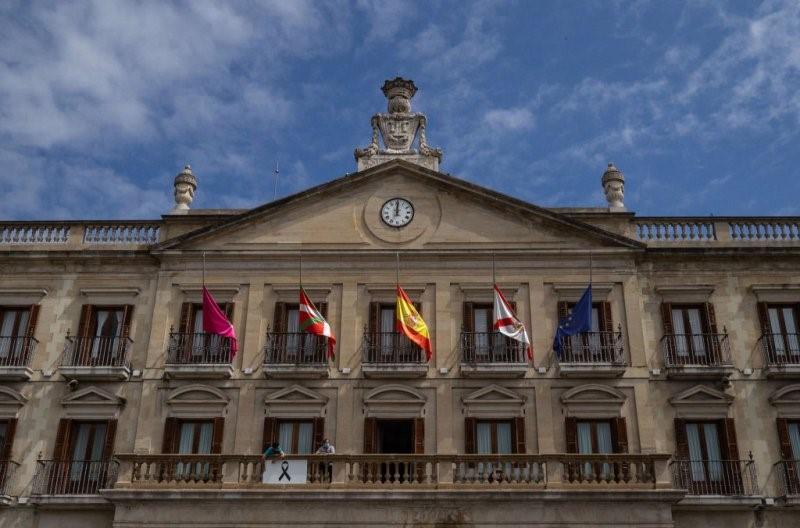 Испани улс 10 хоногийн гашуудал зарлалаа