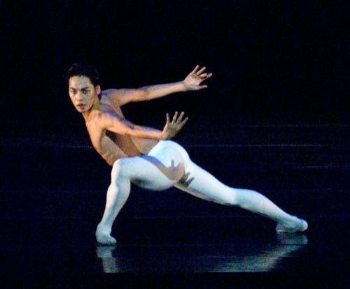Д.Алтанхуяг: Эх орондоо Балетын олон улсын уралдаан зохион байгуулна