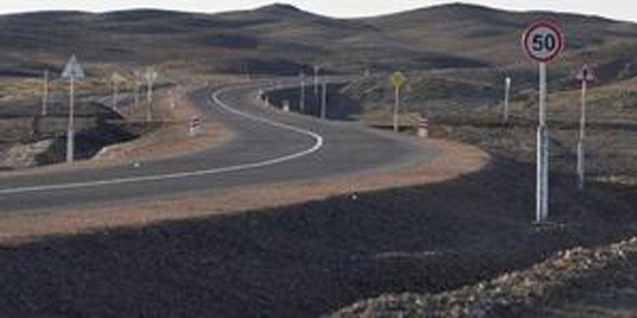 Баянхонгор-Алтай чиглэлийн 126.7 км замыг барих төслийн гүйцэтгэгчийг шинээр шалгаруулна