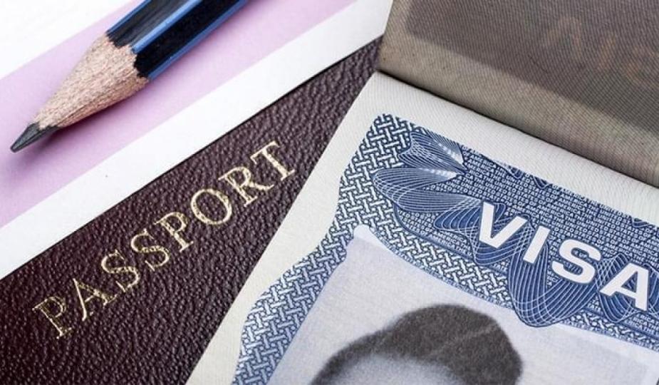 Туркт визийн хугацааг хэтрүүлсэн гадаадын иргэдийг торгоно