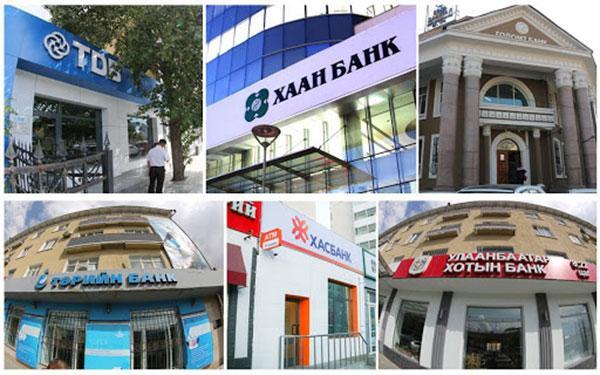 Арилжааны банкууд: Иргэд зээлээ хуваарийн дагуу төлнө