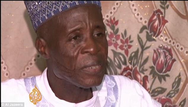 92 настай эр 97 эхнэр, 185 хүүхэдтэй гэнэ