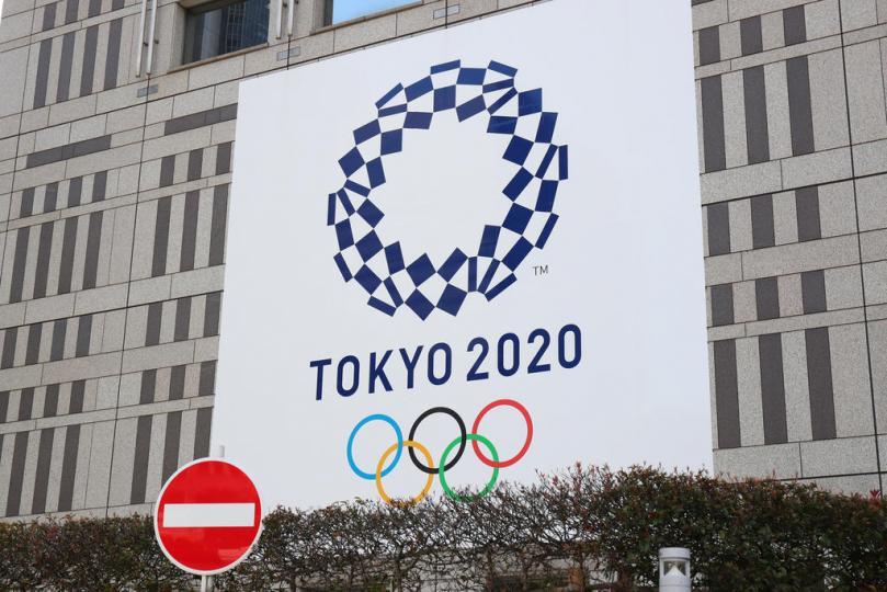 Токиогийн олимпыг нэг жилээр хойшлууллаа