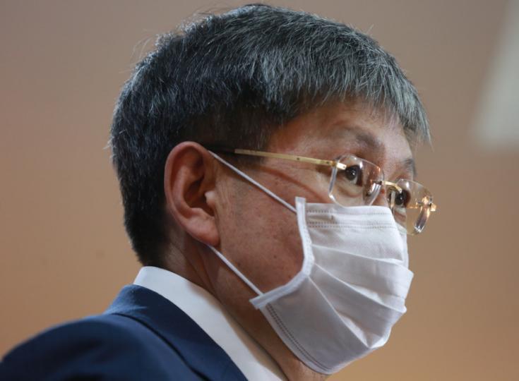 Ч.Хүрэлбаатар: Монгол Улс хуульгүй, дүрэмгүй улс болчихсон уу. Диктатортай болчихсон уу