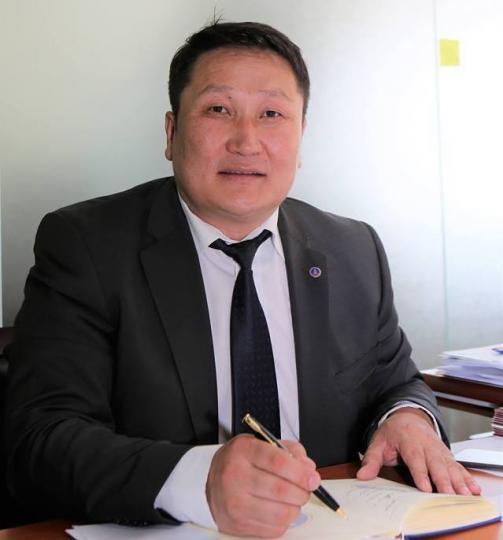 """Н.Ганибал: """"Монголоо сонсъё"""" аян энэ сарын 14-нд нээлтээ хийнэ"""