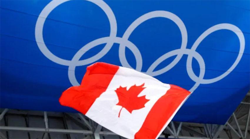 Олимп энэ жил болбол Канад улс оролцохгүй хэмээн мэдэгдлээ