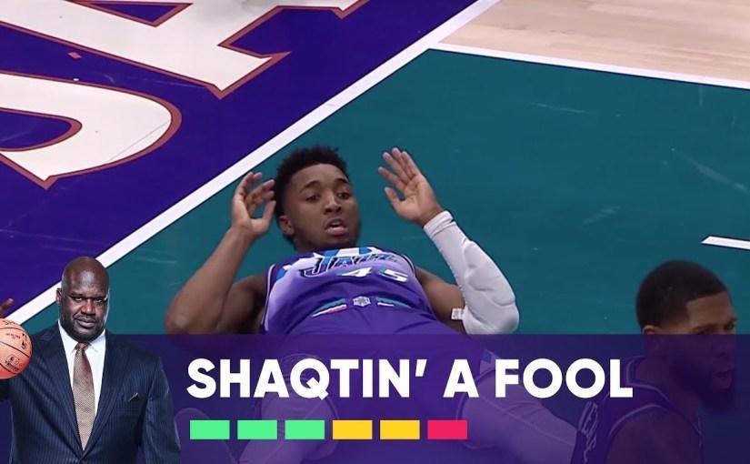 Shaqtin A Fool