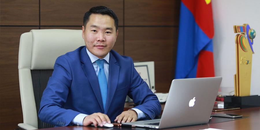 """Ш.Отгон-Өлзий: """"Монгол брэнд"""" төслийн багийн ажлыг Ерөнхий сайд дэмжиж эхэллээ"""