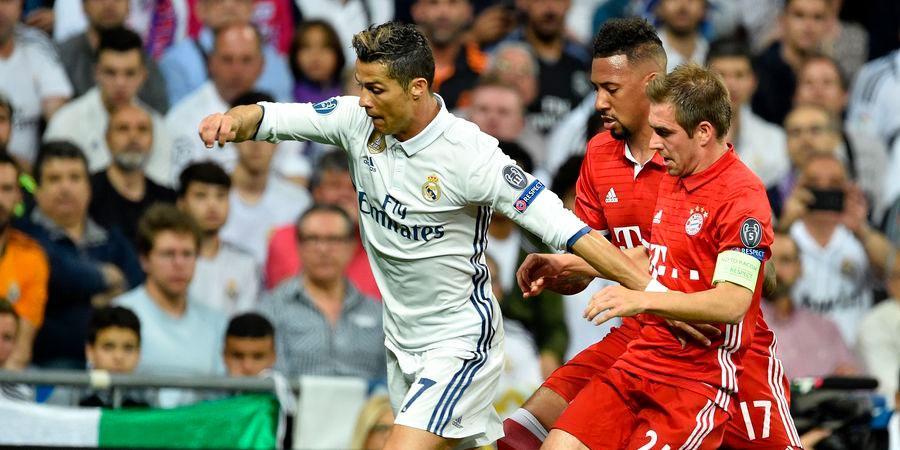 """Роналдо хет-трик хийж, """"Реал"""" хагас шигшээд шалгарлаа"""