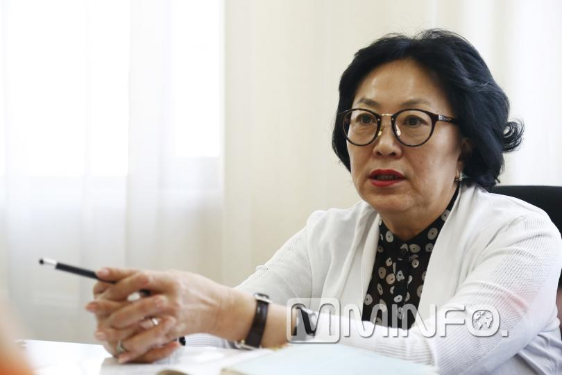 Д.Солонго: Үндсэн хууль бол Монголын ард түмний оюуны хамтын бүтээл