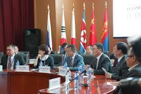 Зүүн Азийн Олон Улсын бага хурал Улаанбаатарт чуулна