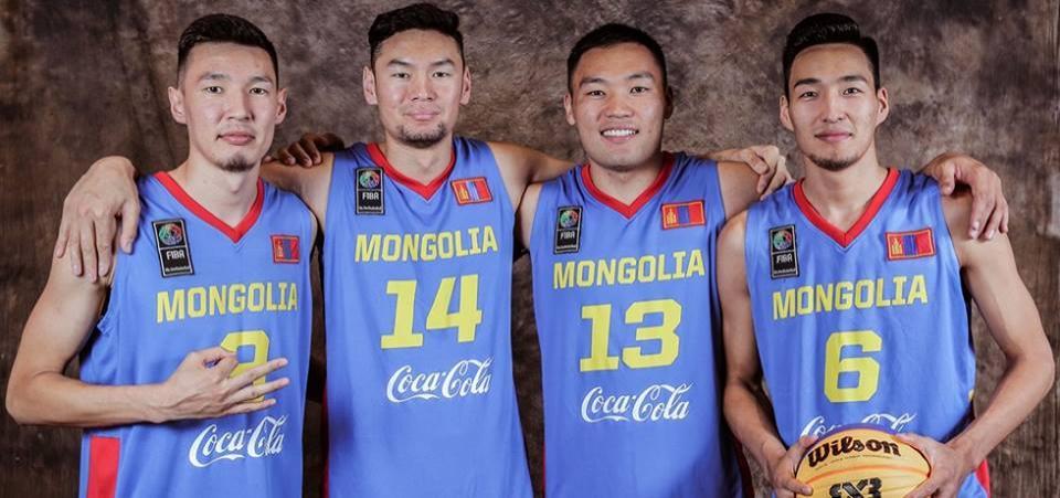 Монголын шигшээ баг өнөөдөр ОХУ, Бразилтай тоглоно
