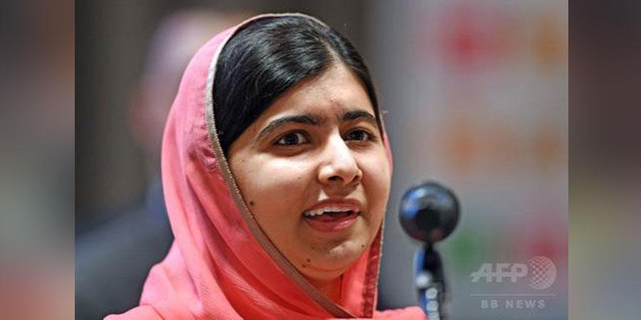 Малала Оксфордод тэнцжээ