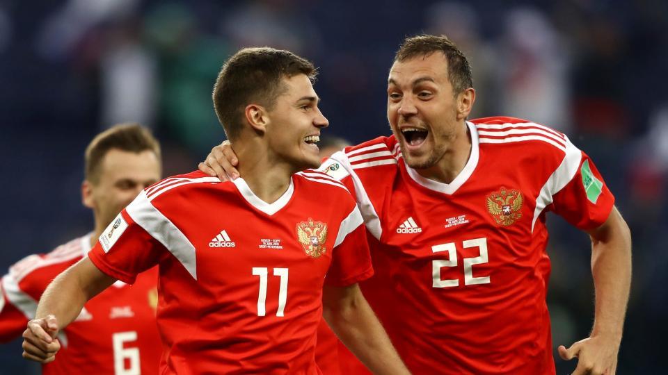 Оросууд хоёр дахь ялалтаа байгууллаа