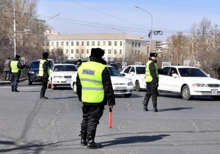 28 жолоочид баривчлах шийтгэл оногдууллаа