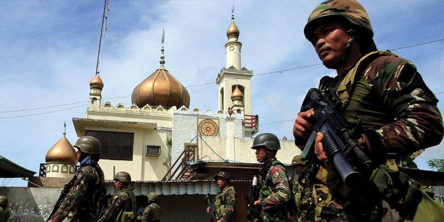 Зүүн Өмнөд Азийн шинэ аюул