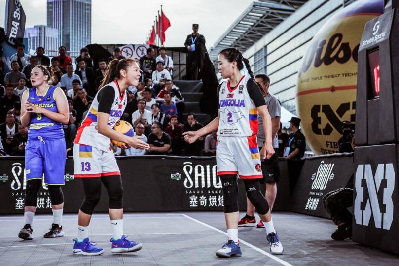 Залуучуудын Дэлхийн аваргад анх удаагаа Монголын баг шилдэг тавд багтлаа