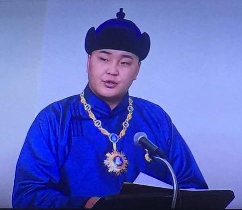 """""""Чингис хаан"""" одонг энэ жил хэн авах вэ"""