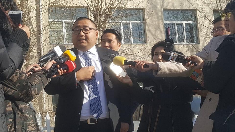 """""""Монголын зэс"""" корпораци ЗГХЭГ-ын дарга Л.Оюун-эрдэнийг шүүхэд өглөө"""