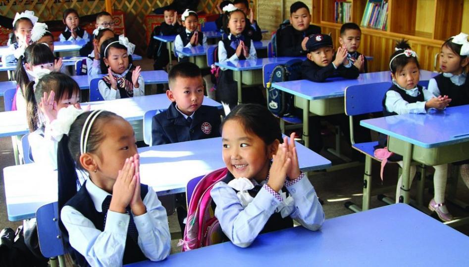 ЕБС-д орох зургаан настнуудын бүртгэл энэ сарын 13-нд эхэлнэ