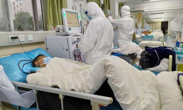 БНХАУ-д коронавирусээр өвчилсөн хүний тоо 3073-аар нэмэгджээ