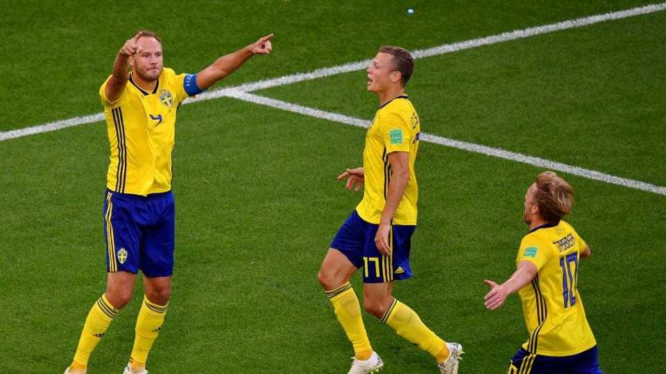 Швед хожиж хэсгээ тэргүүллээ