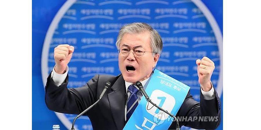 Хойд Солонгосын дүрвэгчийн хүү БНСУ-ыг тэргүүлнэ