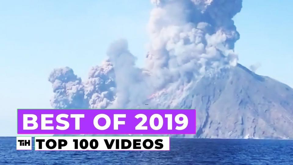 2019 оны шилдэг 100 бичлэгийг хүргэж байна