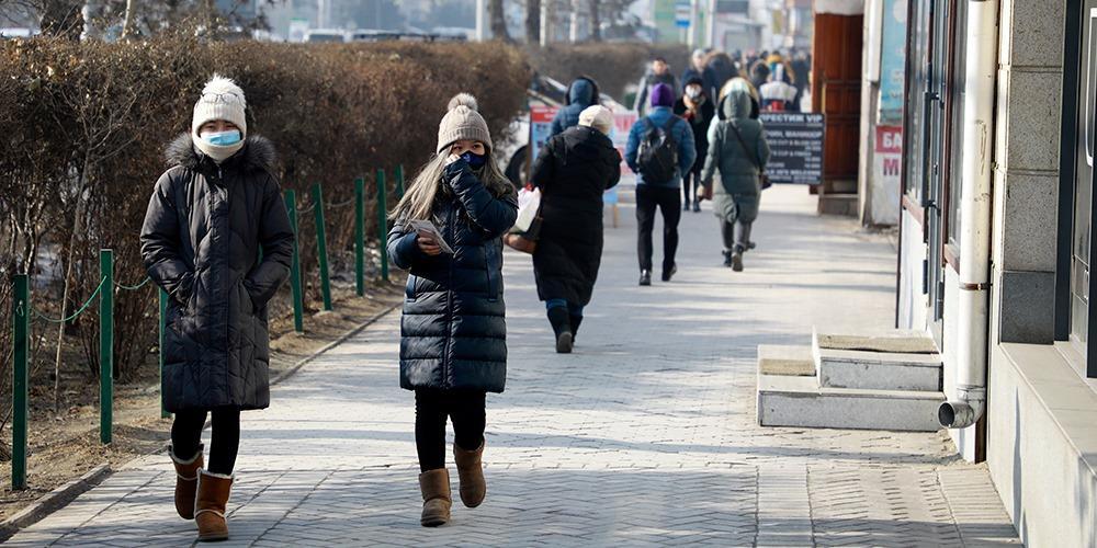 Турк улс иргэдээ Монголд аялахгүй байхыг анхааруулав