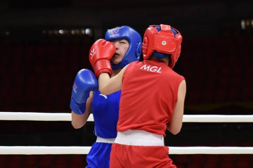 Боксын эмэгтэйчүүдийн ДАШТ-д манай 7 тамирчин хүч үзнэ