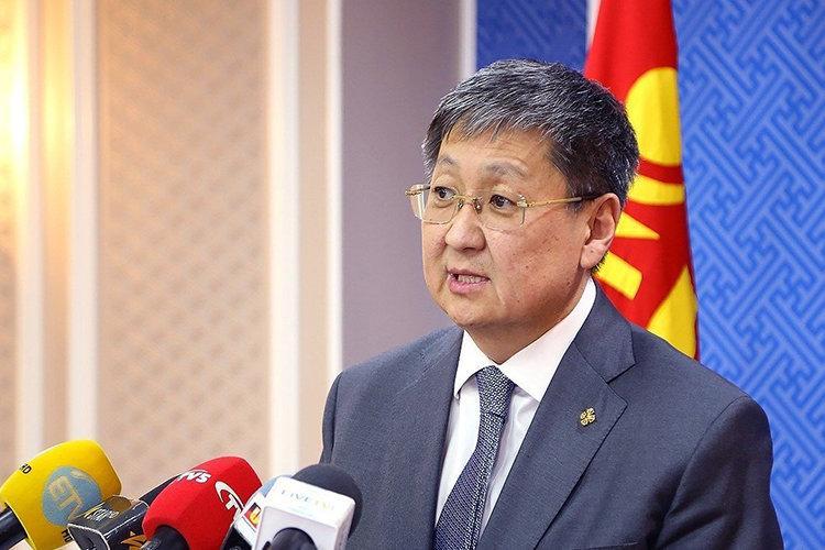 Ч.Хүрэлбаатар: Монгол Улсын төр ФАТФ-ын өмнө нэр төртэй хамгаалж дууссанаа мэдэгдье