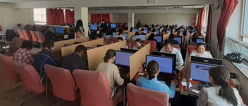 Хуульчийн мэргэжлийн шалгалтад 209 хүн тэнцлээ