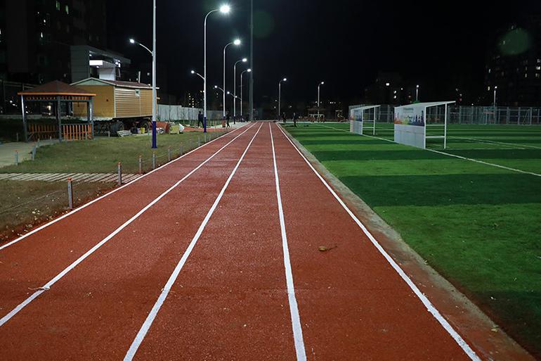Спортын талбайг иргэдэд нээлттэй үйлчлэх боломжийг бүрдүүлж ажиллахыг үүрэг болголоо