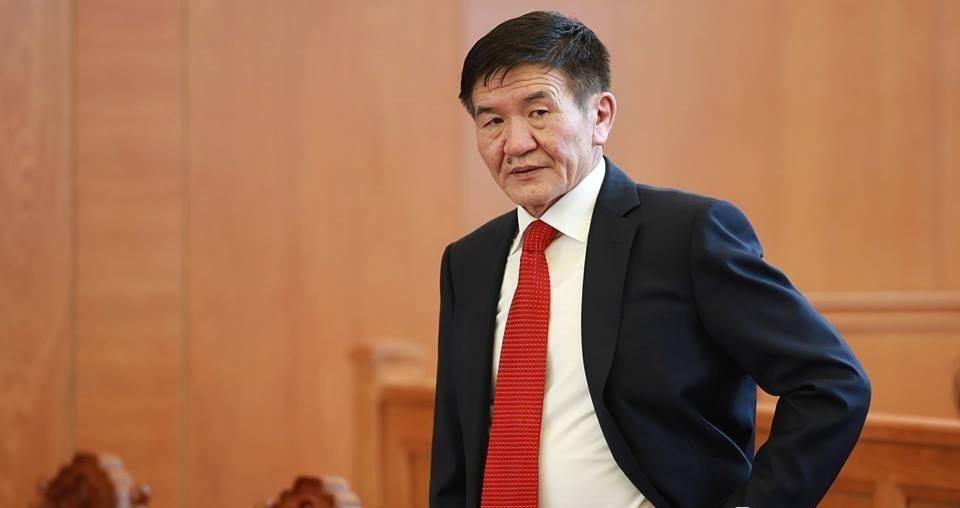 Ц.Нямдорж: Монголд 37 он давтагдах ёсгүй
