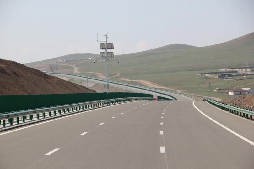 Хөшигийн хөндий хүрэх 32 километрийн урттайхурдны замын хөдөлгөөнийг нээлээ