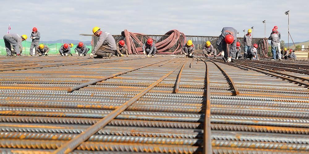 2020 он гэхэд Улаанбаатар хотын 4 том гүүр иж бүрэн шинэчлэгдэж дуусна