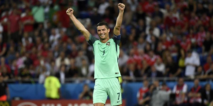 Португал финалд үлдлээ