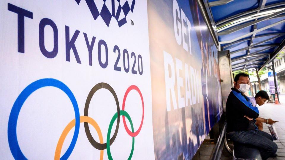 Токиогийн олимпийг 2021 оны 7-р сарын 23-нд эхлүүлэхээр шийдвэрлэлээ