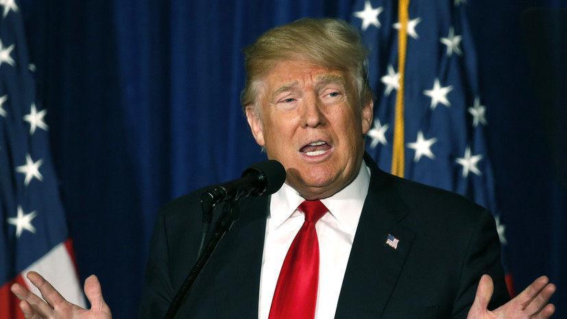 Д.Трамп цаазаар авах ялыг чангатгахыг уриаллаа