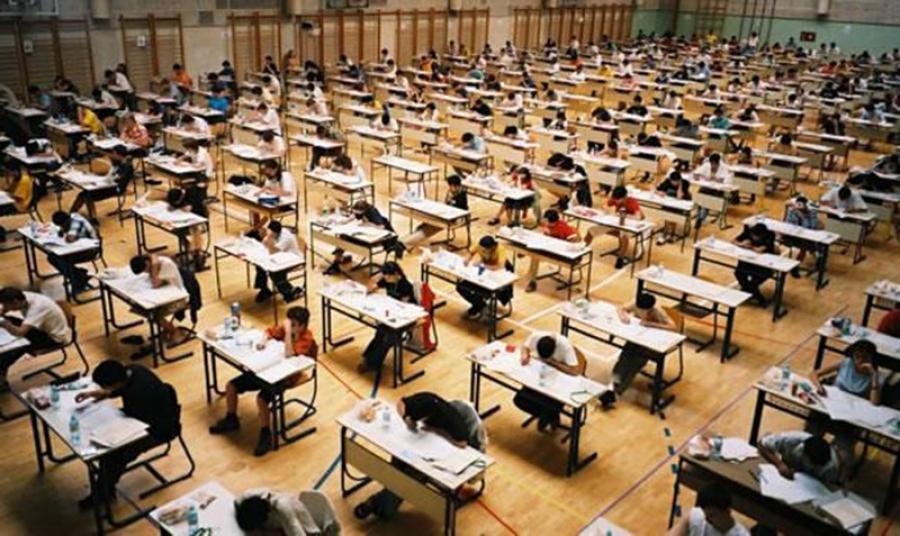 Элсэлтийн ерөнхий шалгалтын онлайн бүртгэл өнөөдрөөс эхэлнэ